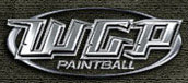 WGP  Paintball Logo